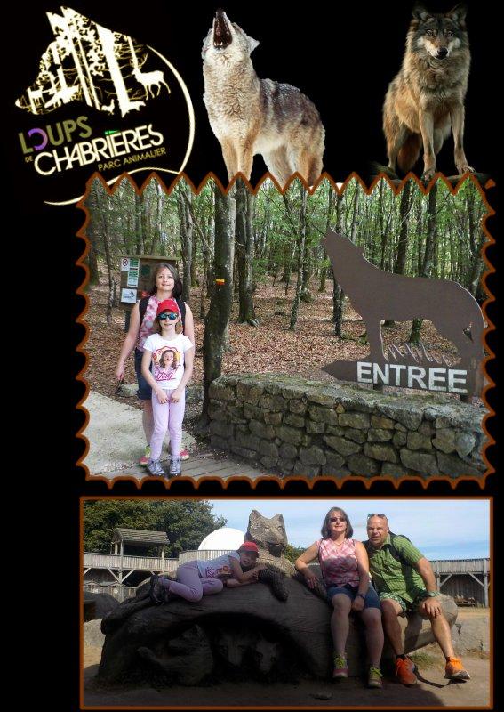 Vacances 2016 : le Limousin : Du 2 Aout !