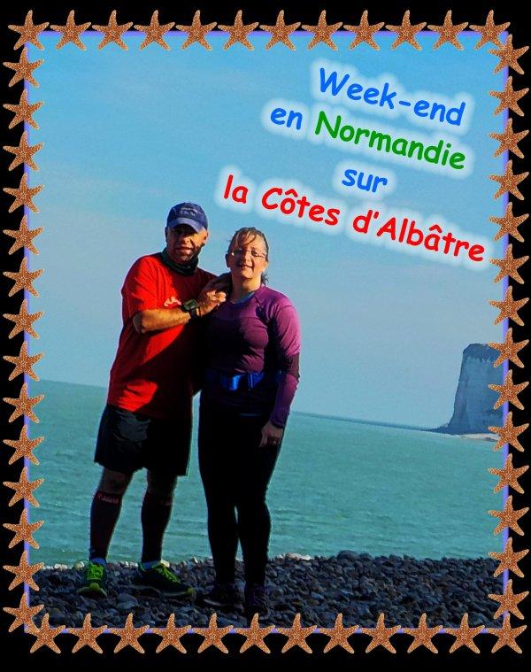 Week-end en Normandie sur la Côtes d'Albâtre ...suite ...
