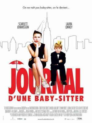 Le Journal d'une baby-sitter