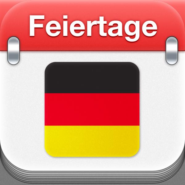 Vacances scolaires, Saison 2013 en Allemagne