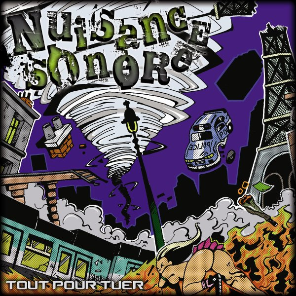 NUISANCE SONORE