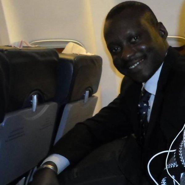 Commandant Ousmane SAMAKE