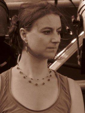 Il y avait aussi la merveilleuse <b>Nadia Gerber</b>, guitariste classique qui ... - 2910085741_1