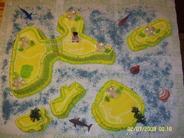 L' archipel