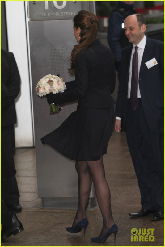 Duchess Catherine -