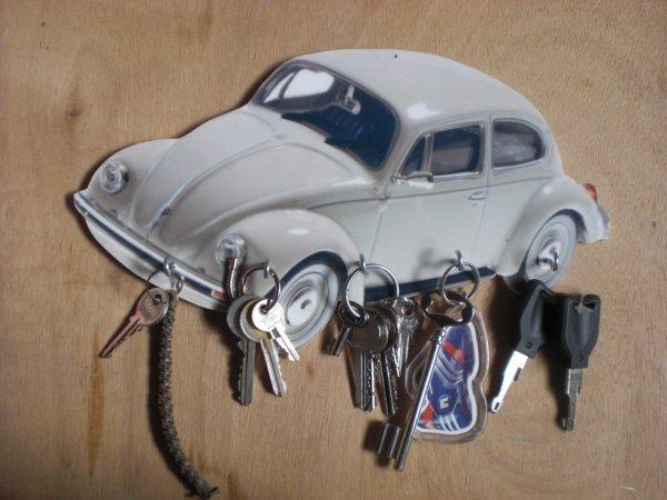 VW KAFER/COX/COCCINELLE