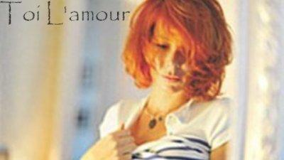 Bleu noir / Toi l'amour (2011)