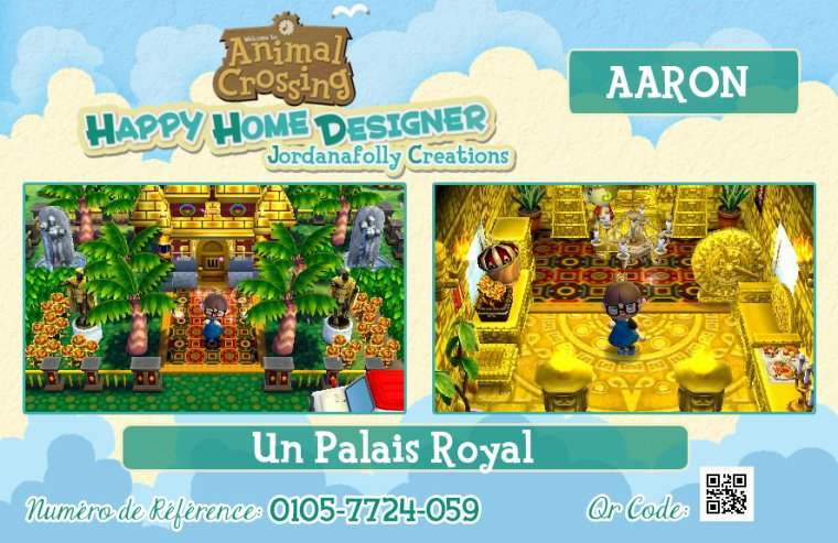 Animal Crossing Happy Home Designer Jordanafolly Cr Ations