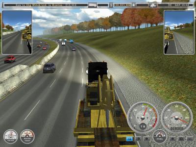 Jeux de camion tracteur agricole - Jeux de tracteur agricole gratuit ...