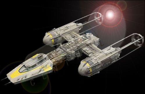 les vaisseaux rebels de yavin blog de star wars 4 5. Black Bedroom Furniture Sets. Home Design Ideas