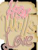 HowWallsLove
