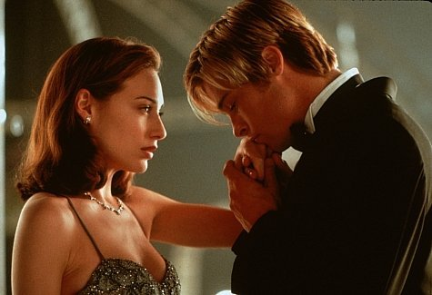 citation rencontre avec joe black