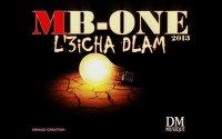 3ICHA DLAM / MB1 ( L3ICHA DLAM )  (2013)