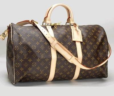 Louis Vuitton Bagagerie