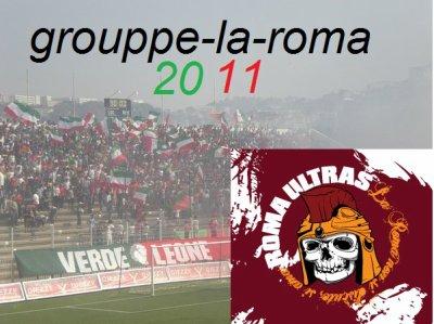grouppe-la-roma2011
