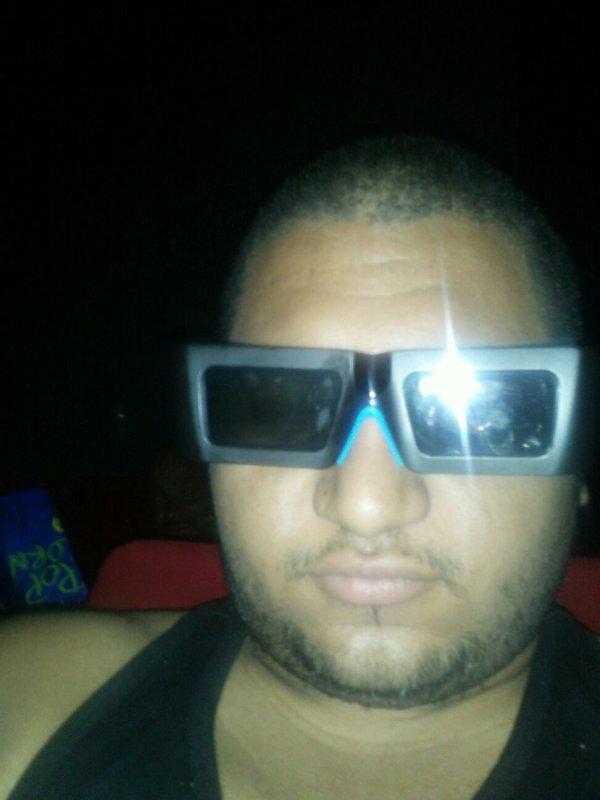 Cine cambai pour la sortie Iron Man 3