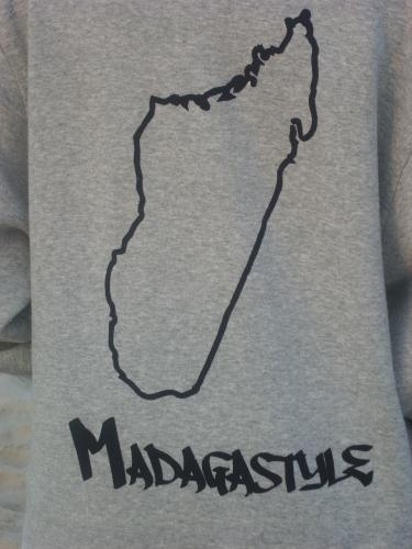 Madagastyle (2006)