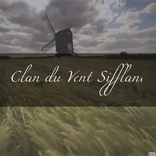 Clan du Vent Sifflant