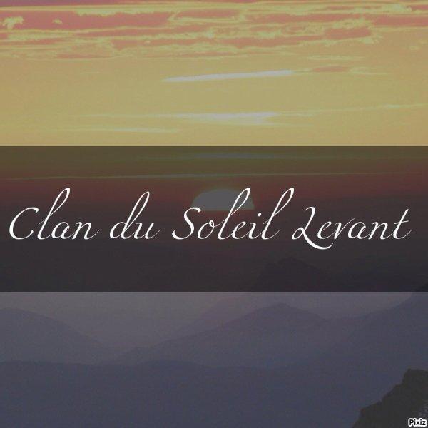 Clan du Soleil Levant