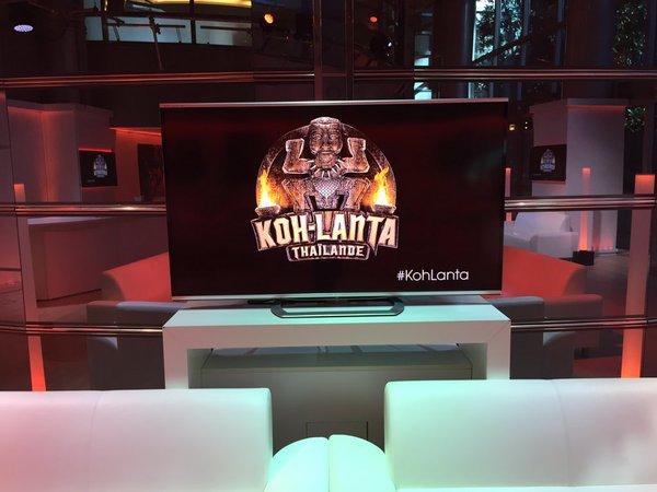 Koh-Lanta Tha�lande: le 12 f�vrier sur TF1 !