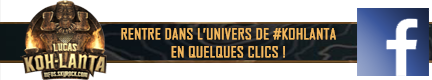 #RESULTATS: Top des Aventuriers & des équipes - Semaine 5
