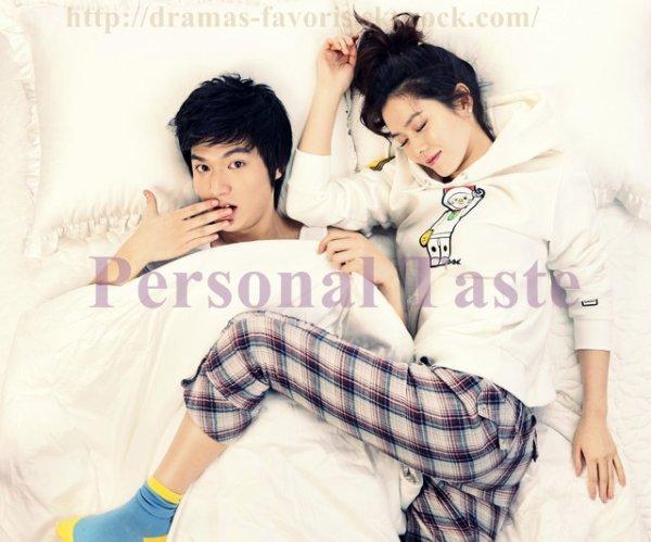 Personal Taste ♥