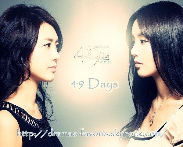 49 Days ♥