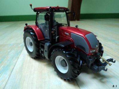 Tracteur Valtra S362