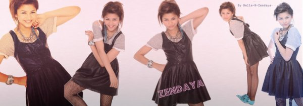★ Who's Zendaya ?