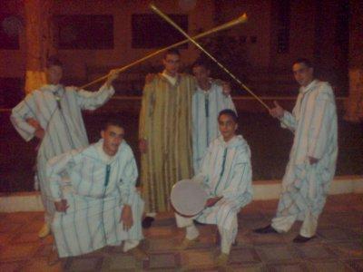 le group