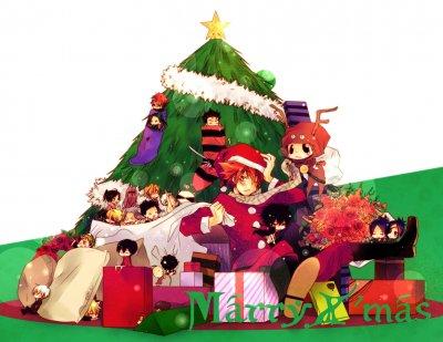 La gazette de l'avent (Event Noël) N°2 3133850776_1_2_zoCGqMkl