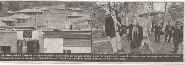 M d     Chirac