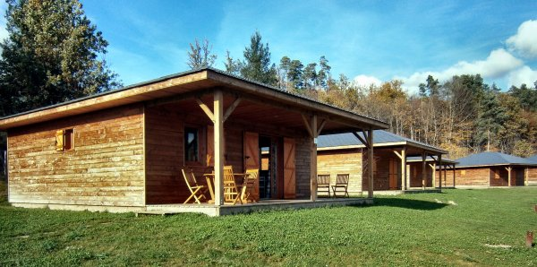 Photos du site Les Cottages du Puy d' Agnoux