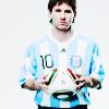 Oficiel-Messi