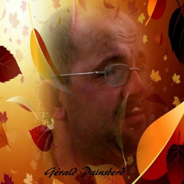 Groupe Priv� sur Facebook G�rald Painsberd