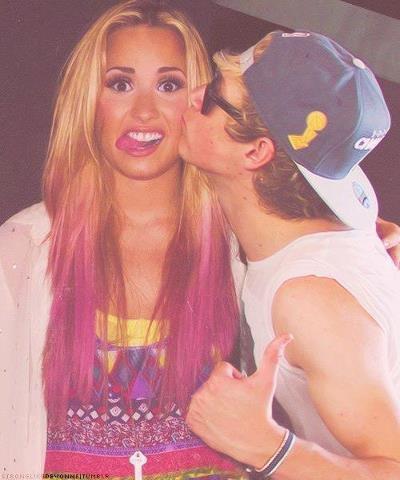 Et mon baiser