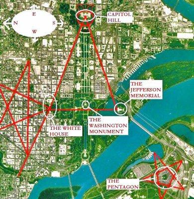Capitol Building Construction Conspiracy