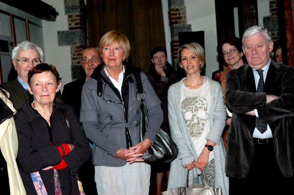 HELCHIN-TOURNAI MUSEE D'ARCHEOLOGIE