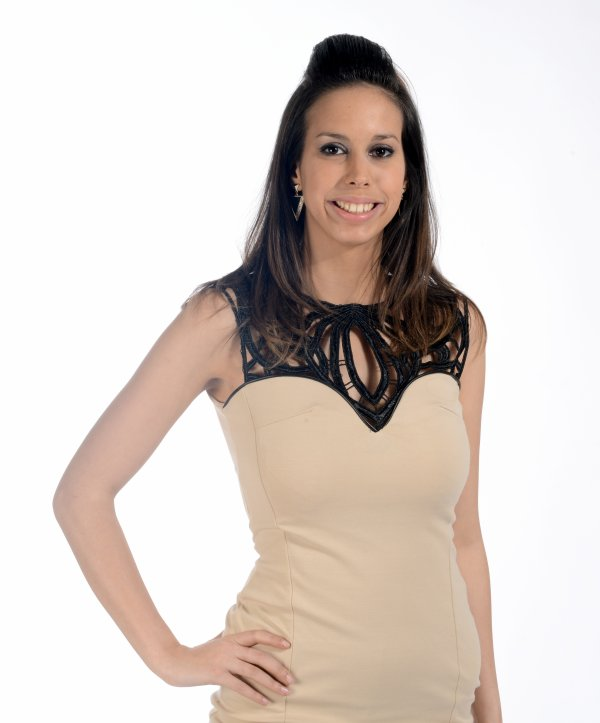 INTERVIEW DES CANDIDATES AU TITRE DE MISS TOURNAI