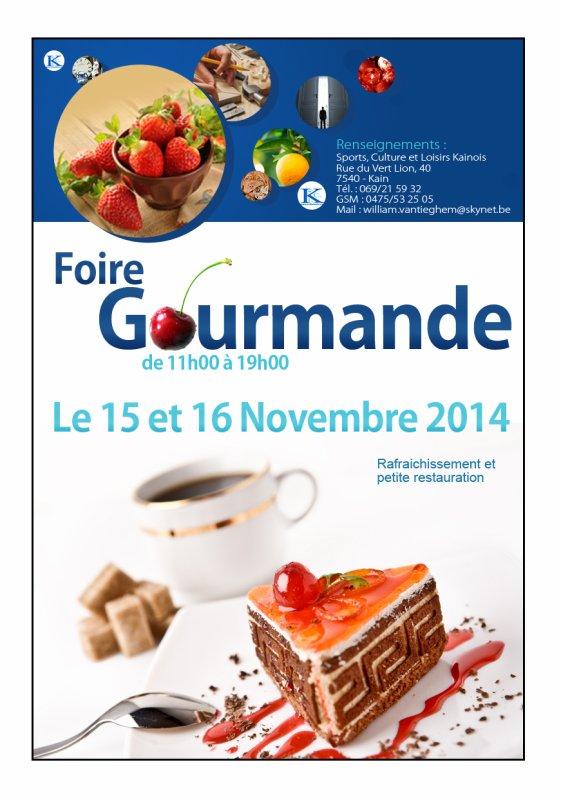 2014-11-15-16-KAIN - FOIRE GOURMANDE