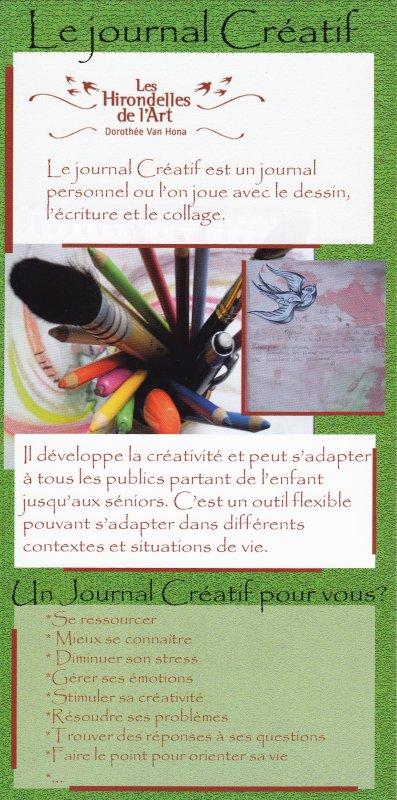 2015-05-21-PECQ -  LANCEMENT DES ATELIERS JOURNAL CREATIF