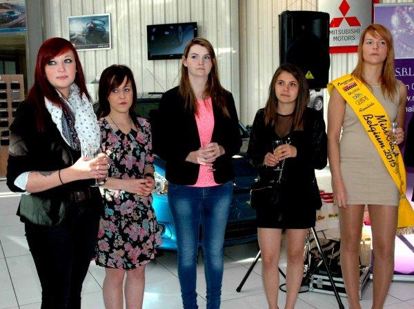 2015-05-19-TOURNAI – MISS TOURNAI - REMISE DES CADEAUX