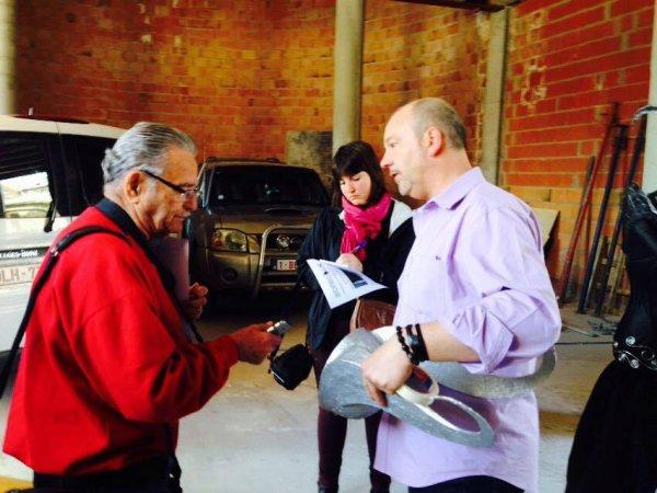 2015-06-7 au 21-TOURNAI – SAINTE-MARGUERITE – EXPOSITION BIOMETALIK
