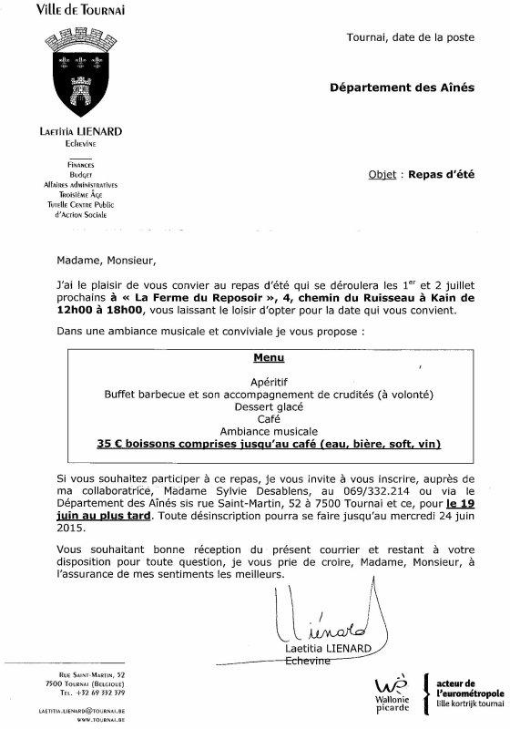 2015-07-1er et 2-TOURNAI DEUX JOURS POUR LE REPAS D'ETE