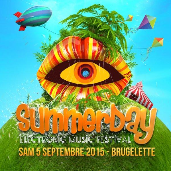 2015-09-05-BRUGELETTE – SUMMER DAY FESTIVAL CE SAMEDI