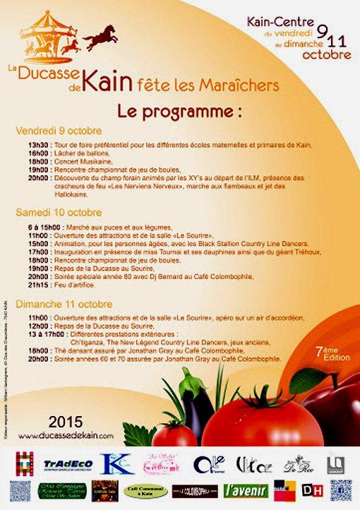 2015-09-19-KAIN – LE MERCI AUX BENEVOLES