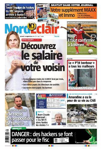 2015-09-19- Nord Eclair