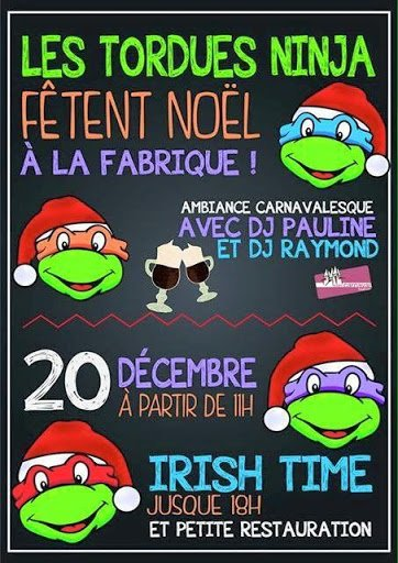 2015-12-20-TOURNAI - L'APERO A LA FABRIQUE