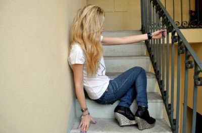 some fashion pics for you! <3