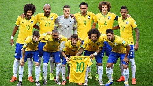 Br sil vs allemagne coupe du monde 2014 les citations - Coupe du monde 2014 bresil allemagne ...
